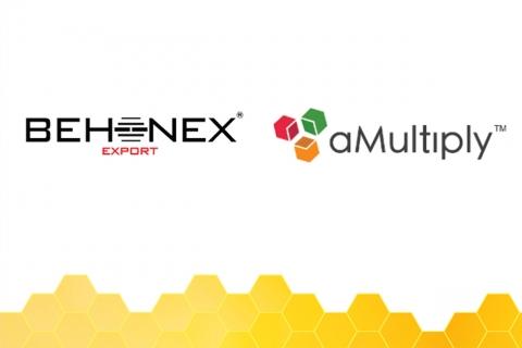 aMultiply Asia IVS Denmark - Đối tác mới cùng BEHONEX
