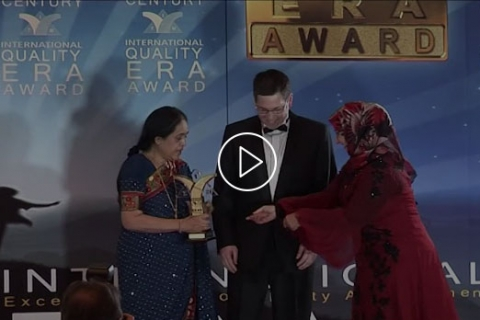 BEHONEX và giải thưởng GENEVA 2011