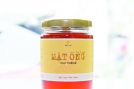 Mật ong Hoa Nhãn BEE HONEY [ LONGAN HONEY ]