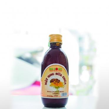 Mật ong Sữa Chúa