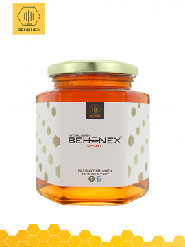 BEHONEX EXPORT HONEY 380 ML