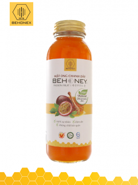 PASSION JUICE HONEY 420 GR