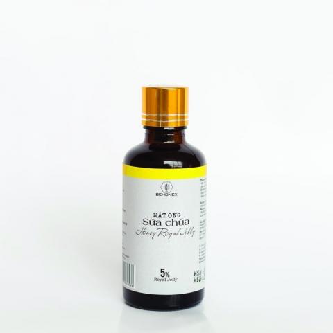 Mật ong sữa chúa BEHONEX