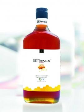 Mật ong xuất khẩu BEHONEX
