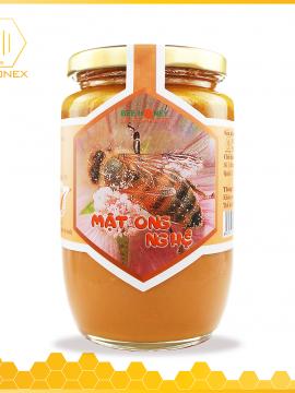 Mật ong nghệ BEE HONEY