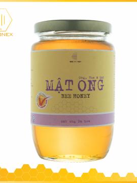 A01038 Mật ong Đa Hoa BEE HONEY [ POLYFLORE HONEY ]