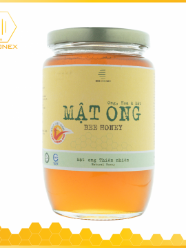 A01054 Mật ong Thiên Nhiên BEE HONEY [ NATURAL HONEY ]