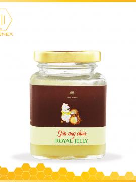 A03004 Sữa ong chúa [ ROYAL JELLY ]