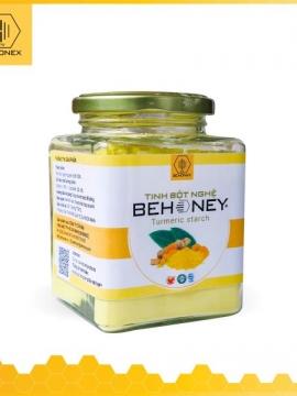 TINH BỘT NGHỆ  BEHONEY 100 G