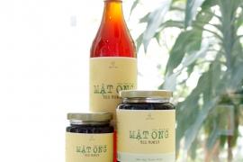 Bộ sản phẩm Mật ong Thiên nhiên Behoney