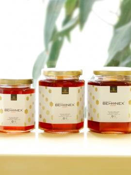Bộ sản phẩm hũ Behonex Export