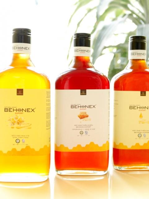 Bộ sản phẩm Behonex Export