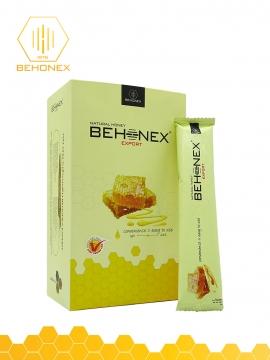 A01026 Mật ong xuất khẩu [ BEHONEX STICK HONEY MEDIUM (US) ]