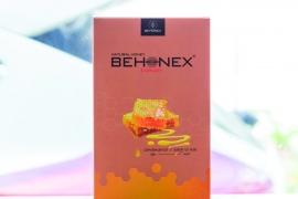 Mật ong xuất khẩu [ BEHONEX STICK HONEY DARK (US) ]