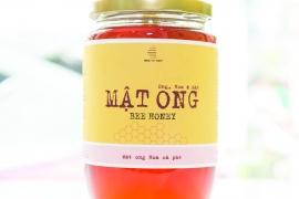 Mật ong Hoa Cà Phê BEE HONEY [ COFFEE FLOWERS HONEY ]