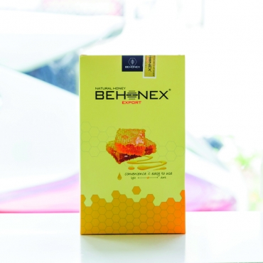 Mật ong xuất khẩu [ BEHONEX STICK HONEY MEDIUM (US) ]