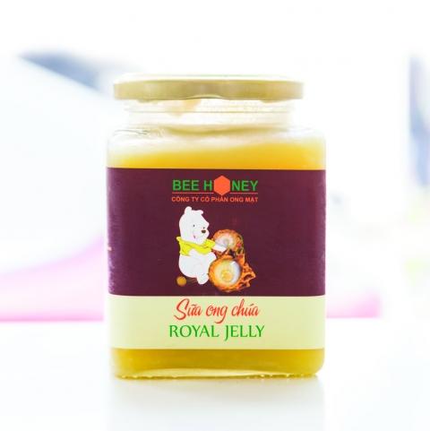 Sữa ong chúa [ ROYAL JELLY ]