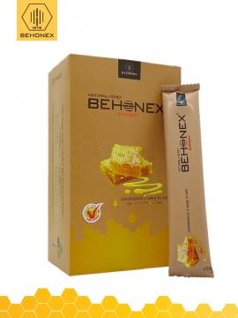 A01028 Mật ong xuất khẩu [ BEHONEX EXPORT ] 180ml