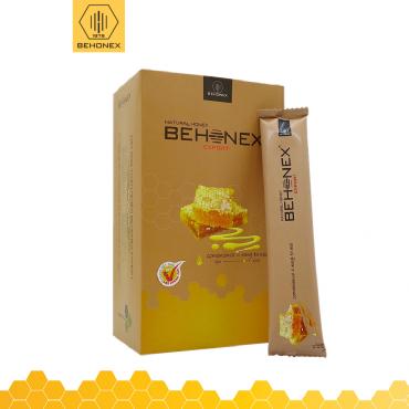 BEHONEX EXPORT HONEY BROWN STICK 25 G