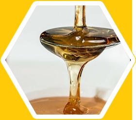Mật ong & Công dụng